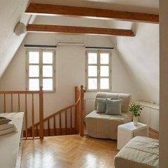 Отель Kozna Suites Чехия, Прага - отзывы, цены и фото номеров - забронировать отель Kozna Suites онлайн комната для гостей фото 3