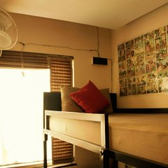 Отель goStops Delhi (Stops Hostel Delhi) Индия, Нью-Дели - отзывы, цены и фото номеров - забронировать отель goStops Delhi (Stops Hostel Delhi) онлайн комната для гостей фото 4