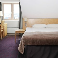 Clarion Collection Hotel Hammer комната для гостей фото 5