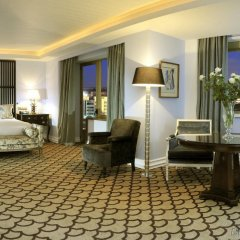 Tivoli Lisboa Hotel удобства в номере