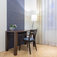 Отель Rezidence Ostrovní Прага удобства в номере