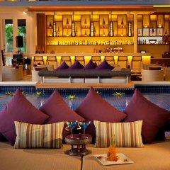 Отель Angsana Laguna Phuket Пхукет развлечения