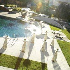 Отель Eurostars Suites Mirasierra пляж