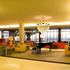 Hotel Algarve Casino интерьер отеля фото 2