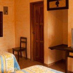 Hotel Antiguo Roble Грасьяс удобства в номере фото 2