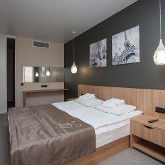 Гостиница АМАКС Конгресс-отель 4* Стандартный номер с двуспальной кроватью фото 10
