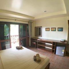Отель Coral View Resort удобства в номере фото 2