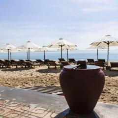 Отель Premier Havana Nha Trang Hotel Вьетнам, Нячанг - 3 отзыва об отеле, цены и фото номеров - забронировать отель Premier Havana Nha Trang Hotel онлайн пляж фото 2