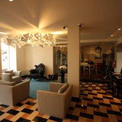 Sintra Boutique Hotel интерьер отеля