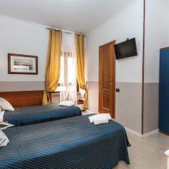 Отель Ora Guesthouse Италия, Рим - отзывы, цены и фото номеров - забронировать отель Ora Guesthouse онлайн комната для гостей фото 4