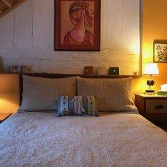 Отель Auberge Restaurant La Mara Канада, Ам-Нор - отзывы, цены и фото номеров - забронировать отель Auberge Restaurant La Mara онлайн комната для гостей фото 2