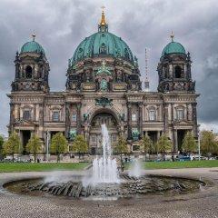 Отель Park - Aqua Dom & Sea Life Berlin Германия, Берлин - отзывы, цены и фото номеров - забронировать отель Park - Aqua Dom & Sea Life Berlin онлайн фото 4