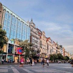 Отель Wenceslas Square Terraces фото 2