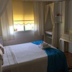 Sari Kösk Butik Hotel Чешме комната для гостей