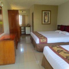 Отель Capricorn International Вити-Леву комната для гостей фото 3
