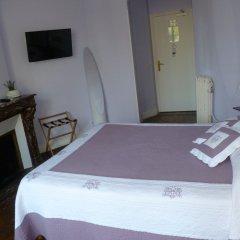 Hotel Victor Hugo ванная фото 2