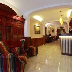 Promenáda Romantic Hotel интерьер отеля фото 3