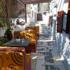 Отель Black Sand Hotel Греция, Остров Санторини - отзывы, цены и фото номеров - забронировать отель Black Sand Hotel онлайн