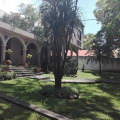 Отель Casa Colonial Bed And Breakfast Гондурас, Сан-Педро-Сула - отзывы, цены и фото номеров - забронировать отель Casa Colonial Bed And Breakfast онлайн фото 8
