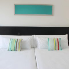See You Hotel Port Valencia комната для гостей фото 3