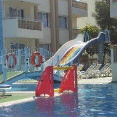 Long Beach Hotel детские мероприятия