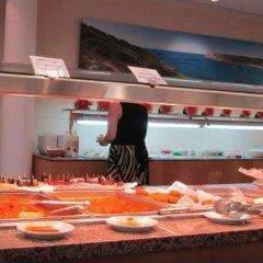 Отель Menorca Sea Club Испания, Кала-эн-Бланес - отзывы, цены и фото номеров - забронировать отель Menorca Sea Club онлайн интерьер отеля