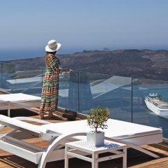 Отель Athina Luxury Suites Греция, Остров Санторини - отзывы, цены и фото номеров - забронировать отель Athina Luxury Suites онлайн фото 2
