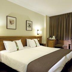 Отель Holiday Inn Madrid - Pirámides комната для гостей фото 3
