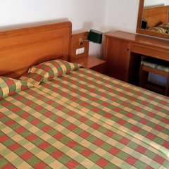 Отель Solar de São João комната для гостей
