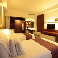 Best Western Premier Hotel Kukdo комната для гостей фото 4