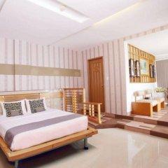 Thuy Sakura Hotel & Serviced Apartment комната для гостей фото 3