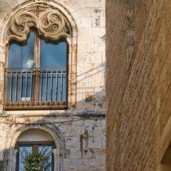 Отель Corte Altavilla Relais & Charme Италия, Конверсано - отзывы, цены и фото номеров - забронировать отель Corte Altavilla Relais & Charme онлайн балкон