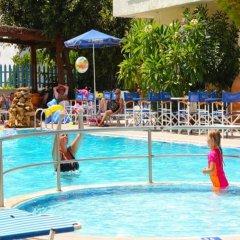 Tsalos Beach Hotel детские мероприятия