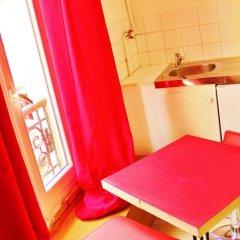 Hotel Agorno Cite De La Musique Париж фото 10