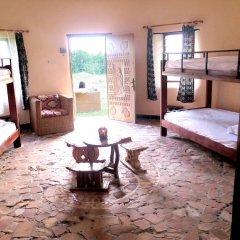 Отель Unity Ecovillage Гана, Мори - отзывы, цены и фото номеров - забронировать отель Unity Ecovillage онлайн комната для гостей