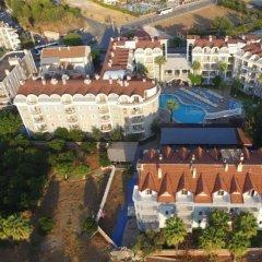 Alenz Suite Турция, Мармарис - отзывы, цены и фото номеров - забронировать отель Alenz Suite онлайн приотельная территория