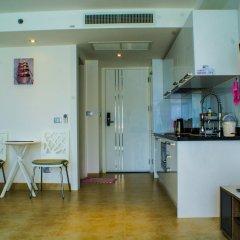 Отель Centara Avenue Residence by Towers Паттайя в номере фото 2
