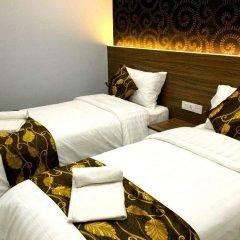 D'Metro Hotel комната для гостей фото 4