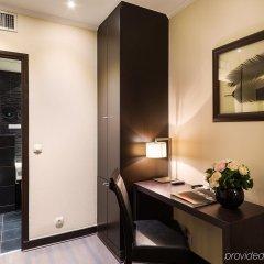 Отель Arc Elysées Франция, Париж - отзывы, цены и фото номеров - забронировать отель Arc Elysées онлайн удобства в номере фото 2