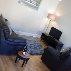 Апартаменты Dreamhouse Apartments Glasgow St Vincent Street с домашними животными