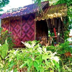 Отель Simply Life Bungalow Ланта фото 14