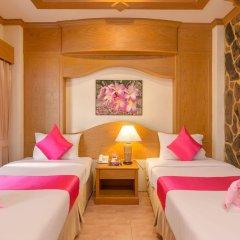 Отель Chang Residence детские мероприятия
