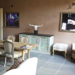 Отель Saint-Sauveur Bruges B&B интерьер отеля