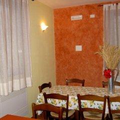 Отель Agriturismo Monteortone Италия, Региональный парк Colli Euganei - отзывы, цены и фото номеров - забронировать отель Agriturismo Monteortone онлайн комната для гостей