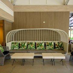 Отель Krabi La Playa Resort интерьер отеля фото 2
