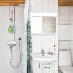 Отель Hiisi Homes Helsinki Sörnäinen ванная фото 2