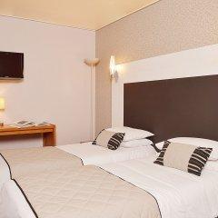 Отель Hôtel Istria Paris комната для гостей фото 3