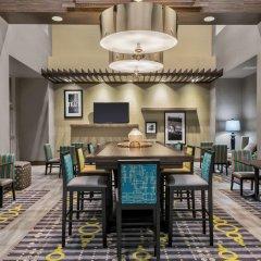 Отель Hampton Inn & Suites Los Angeles/Hollywood США, Лос-Анджелес - 8 отзывов об отеле, цены и фото номеров - забронировать отель Hampton Inn & Suites Los Angeles/Hollywood онлайн питание фото 2