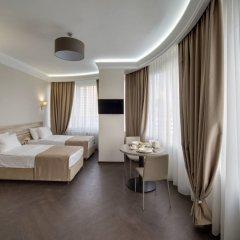 Apart Hotel Genua комната для гостей фото 4
