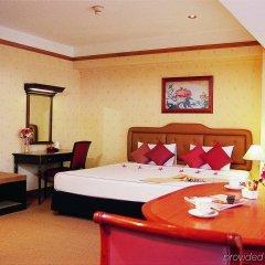 Отель Silom City фото 3
